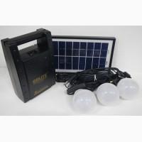 Портативная солнечная станция GDLITE GD-8066