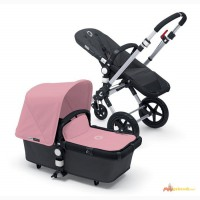 Bugaboo Cameleon 3 Pram Base with Classic Sand Fabric